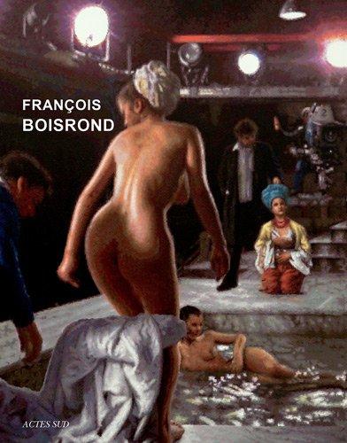 Livre Francois Boisrond